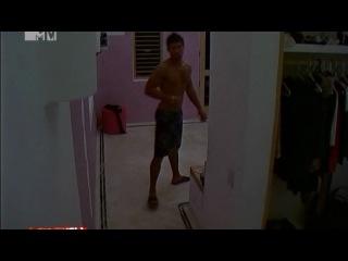 Ночь на вилле: Ночь 8 (14.09.2011). «Орхан, а мне ТЫ нравишься!»