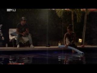 Ночь на вилле: Ночь 9 (15.09.2011). Вечер оракула...