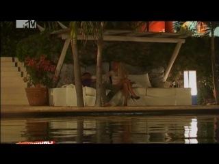 Ночь на вилле: Ночь 3 (07.09.2011). Настя выберет Орхана?
