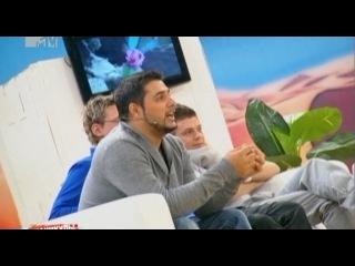 Ток-шоу: Выпуск 4 (16.12.2011). Русские на отдыхе
