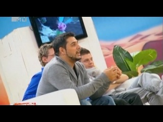 Ток-шоу: Выпуск 6 (27.12.2011). Русские на отдыхе
