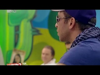 Ток-шоу 2: Выпуск 5 (07.04.2012). Свобода нравов vs. Воспитание