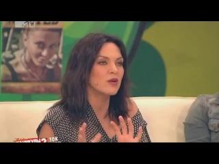 Ток-шоу 2: Выпуск 9 (06.05.2012). Как не стать «белой вороной»