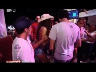 Ночь на вилле 2: Ночь 58 (23.05.2012). Пятьдесят восьмая ночь