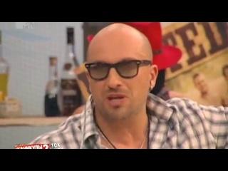 Ток-шоу 2: Выпуск 12 (26.05.2012). Возможна ли дружба между парнем и девушкой